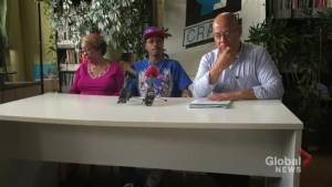 Laval man claims racial profiling