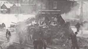 Survivors, families remember the Halifax explosion