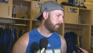 RAW: Blue Bombers Matt Nichols – Aug. 31