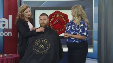 Canadian military trims restrictions on beards amid push to