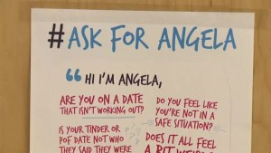 Winnipeg coffee shop jumping on 'Ask for Angela' trend to keep women safe on dates