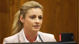 U.S. reporter testifies for 2nd day in voyeurism case