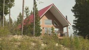 'It's imminent': Baldy Mountain Resort protecting community from wildfire risk