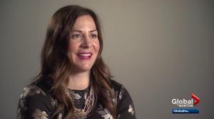 Global Edmonton Woman of Vision: Rachel Mielke