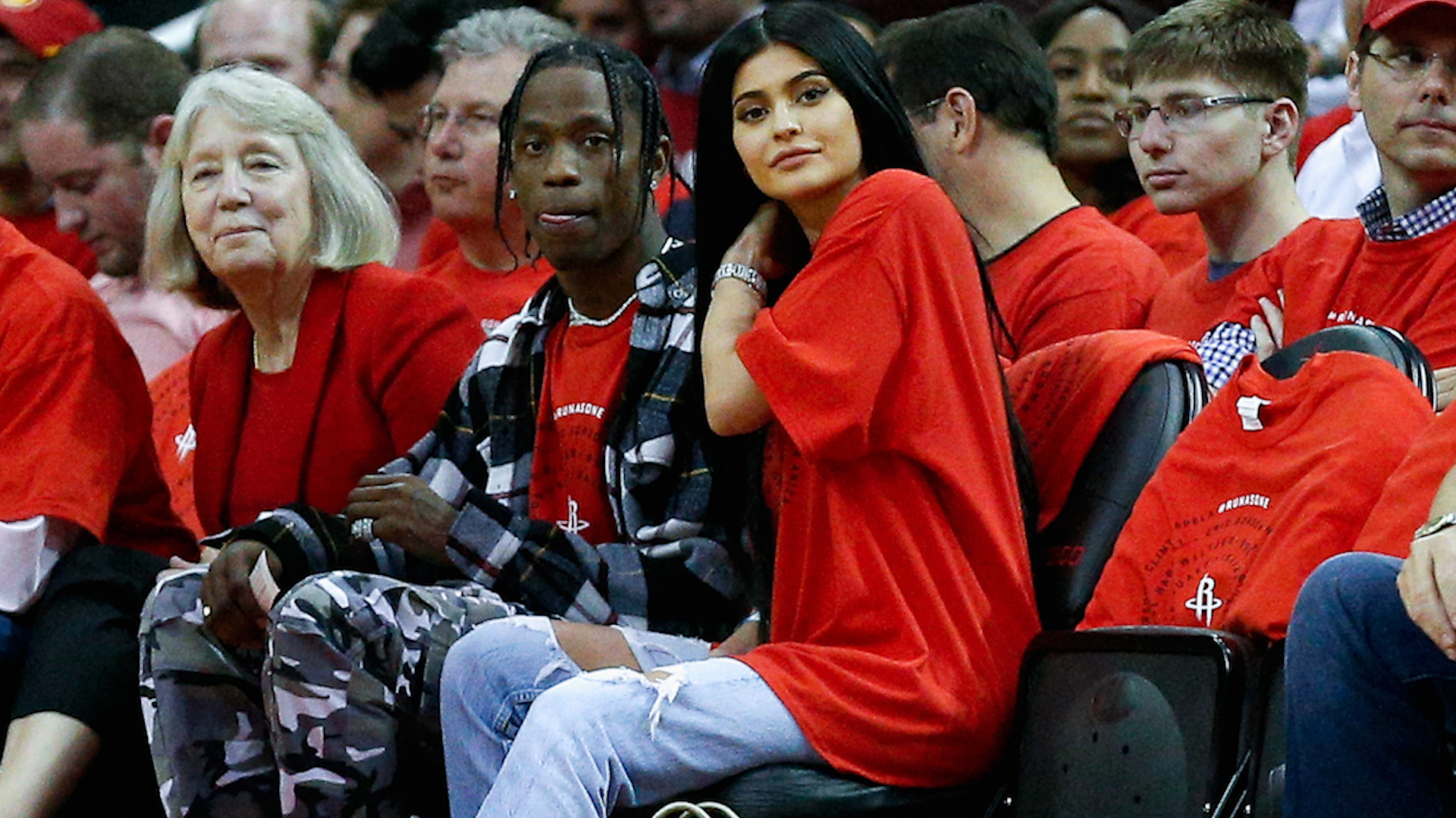 Travis Scott Pleads GUILTY to Criminal Charges; Will He Be Around to Raise Kylie Jenner's Baby??