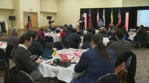 Summit gives First Nations a look on how to capitalize on cannabis