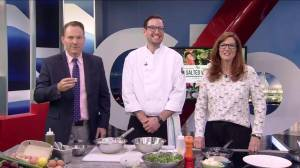Mother's Day brunch ideas (06:52)
