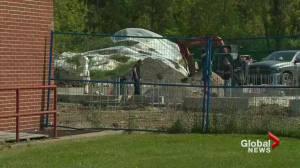 Pierrefonds-Roxboro park delays 'suspicious': city councillor