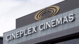 Cineplex raising ticket prices in some theatres