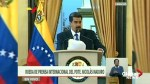 Maduro on humanitarian aid: Venezuelas are not 'beggars'
