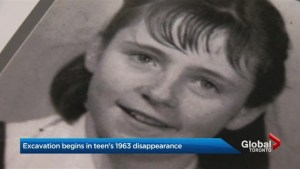 New evidence surfaces in 1963 Bowmanville cold case