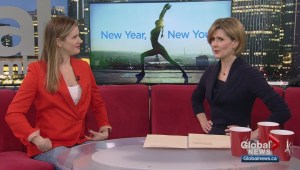 New Year, New You: Tips to instantly improve your posture