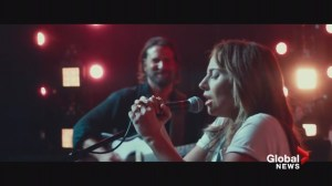 New movies: A Star is Born, Venom