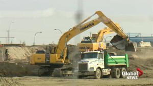 Calgary's suburbs and industrial areas help fuel a boom in commercial real estate investment