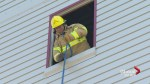 Fredericton firefighters prep for Firefit regionals