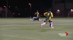 High School Huddle: soccer finals