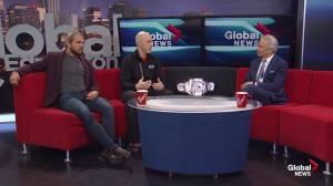 Edmonton Pro Wrestling Fundraiser