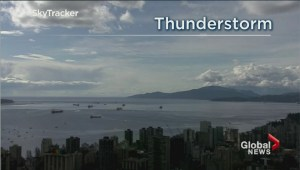 B.C. evening weather forecast: Mar 26