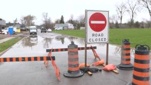 Belleville's mayor blames International Joint Commission for Lake Ontario flooding