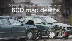 New viral video warns of the dangers of texting and driving
