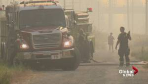 Firefighters urge vigilance amid string of urban wildfires