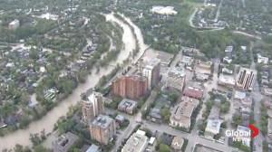 Southern Alberta Flood Anniversary