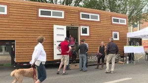 Okotoks tiny home village faces opposition