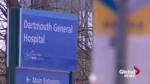 Halifax man with mental health issues turned away by doctor