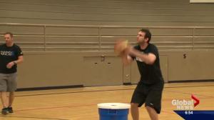 Edmonton basketball player prepares for NBA Summer League