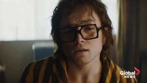 'Rocketman' trailer