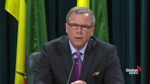 Brad Wall: addressing issues in remote communities is an ongoing effort