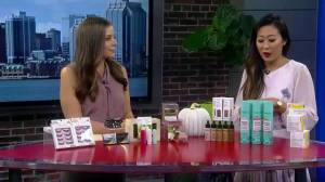 Fall beauty fixes to try this season