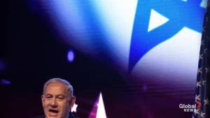 Benjamin Netanyahu fails to form coalition government