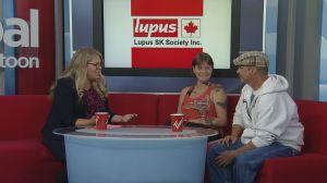 Hafford Show N Shine supports Lupus Saskatchewan