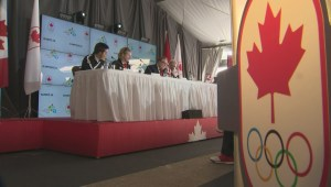 Does the Pan Am success mean a potential Olympic bid is in the works for Toronto?