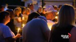 Candlelight vigil held to remember victims of Nashville church shooting