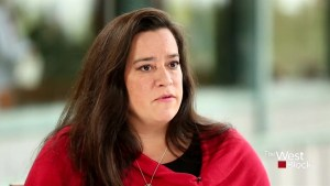 An extended interview with former attorney general Jody Wilson-Raybould