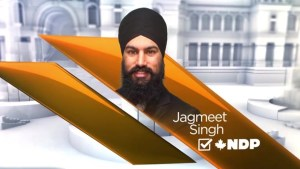NDP leader Jagmeet Singh wins Burnaby South byelection