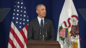 Obama: Democrats won't win by calling parts of the country racist