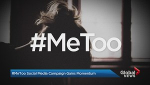 #MeToo: Just the tip of the iceberg