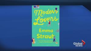 Bestselling author explores compromises from marriage and parenthood