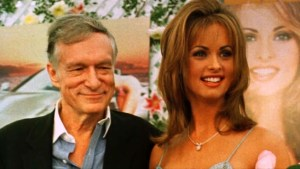 Ex-Playboy model cuts deal to discuss alleged Trump affair