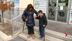 GTA family not letting loss of OHIP appeal for surgery costs deter them
