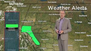 Edmonton Weather Forecast: July 2