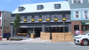 Halifax taproom calls for change to food safety regulations