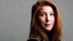 DNA tests confirm Copenhagen torso is missing journalist