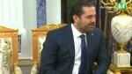 Hezbollah says Saudi Arabia declares Lebanon war over Hariri detention