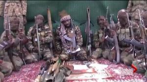 Boko Haram kidnaps dozens of people in Cameroon