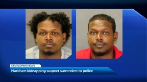 1 of 4 suspects in kidnapping of Wanzhen Lu has bail hearing in Newmarket
