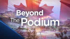 Canada's progress in Pyeongchang